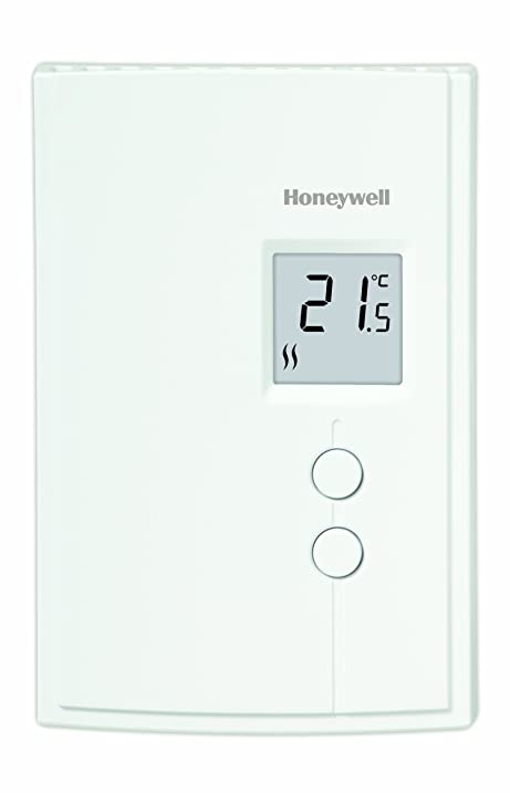 honeywell digital thermostat for electric baseboard heating