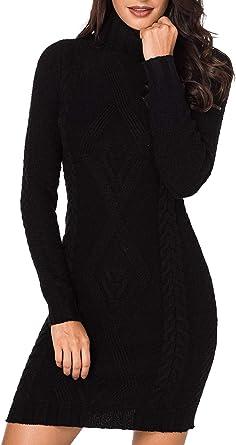 LaSuiveur Sweater Dress