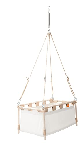 Hussh Hanging Cradle Flex Baby Crib
