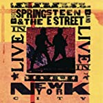 Live In New York (W/2 New Tracks) (2CD)