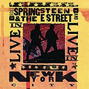 Live In New York (W/2 New Tracks) (2CD)