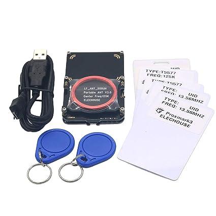Proxmark3 ProxmarkIII 3 0 Kits for RFID H/ID UID Clone
