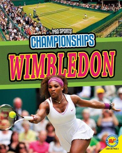 Wimbledon (Pro Sports Championships) by Av2 by Weigl