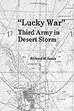 Lucky War, Richard Swain, 1494375036