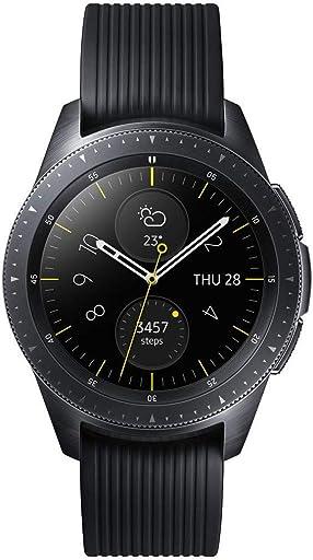 Samsung Galaxy Watch 42mm Black Bluetooth , SM-R810