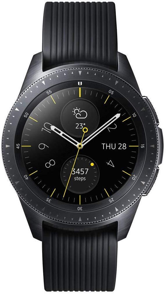 Samsung Galaxy Watch (42mm) Black (Bluetooth), SM-R810