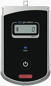 一 酸化 炭素 チェッカー