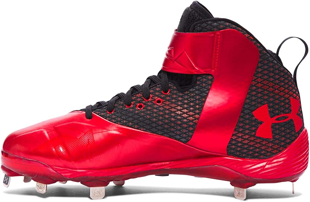 Under Armour Mens Bryce Harper One Mid
