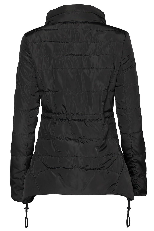 per mezze stagioni giacca piumino Trisens giacca primaverile da donna per l/'estate