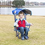 Kelsyus Kids Outdoor Paw Patrol Canopy Chair