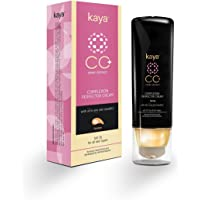 Kaya Clinic Complexion Perfector Cream, Honey, 30ml