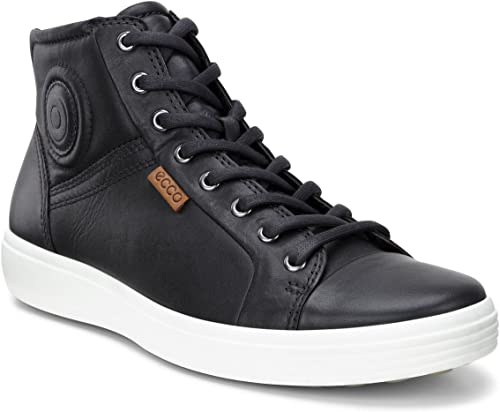 ECCO Herren Soft 7 Men's High Top