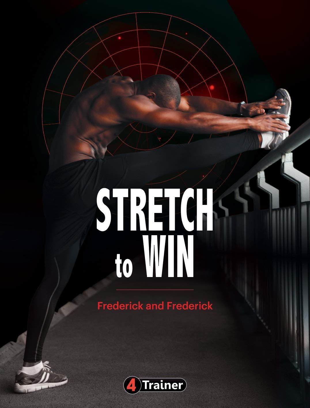 Stretch to win: Amazon.es: Frederic, Ann: Libros en idiomas ...