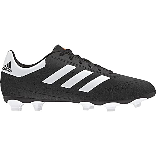 huge selection of 9edf8 0b62b ADIDAS Kids Goletto VI Firm Ground Football Shoes (CORE BlackFTWR  WhiteSolar