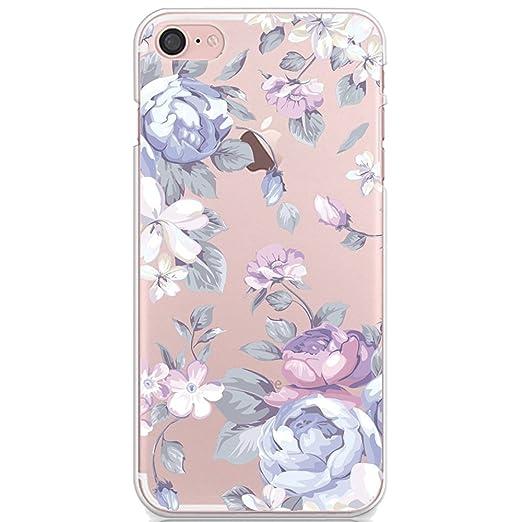 128 opinioni per Cover iphone 6s, Custodia iphone 6, Sunroyal® [Protezione goccia] [TPU