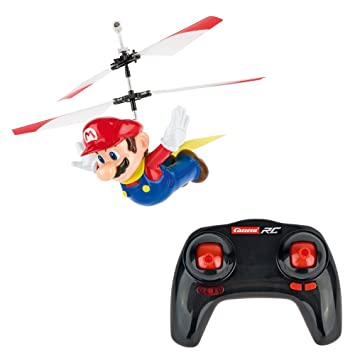 Nintendo Mario Kart - Flying Cape (Carrera RC370501032): Amazon.es ...