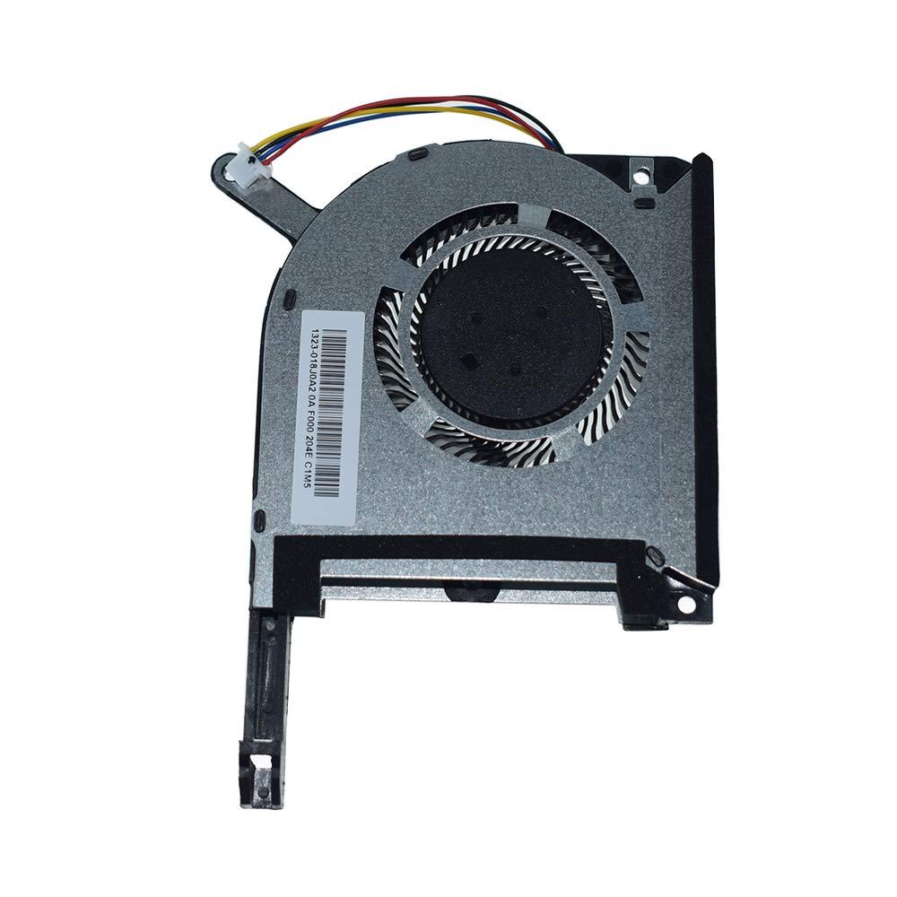 Ventilador CPU / GPU para Asus FX505 FX505D FX505DT FX505GD