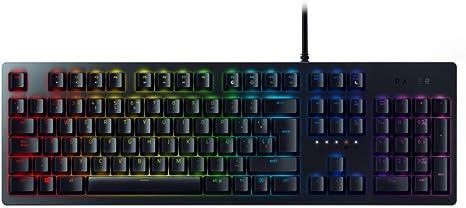 Razer Huntsman (Versión extranjera) Teclado con Switches Opto ...
