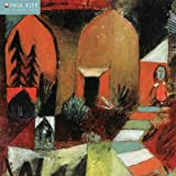 Paul Klee 2016 Calendar