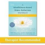 A Mindfulness-Based Stress Reduction Workbook: 2nd Edition