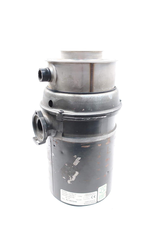 IN-SINK-ERATOR LC-50-13 Garbage Disposal 1/2HP 1PH 220/240V 300/375W