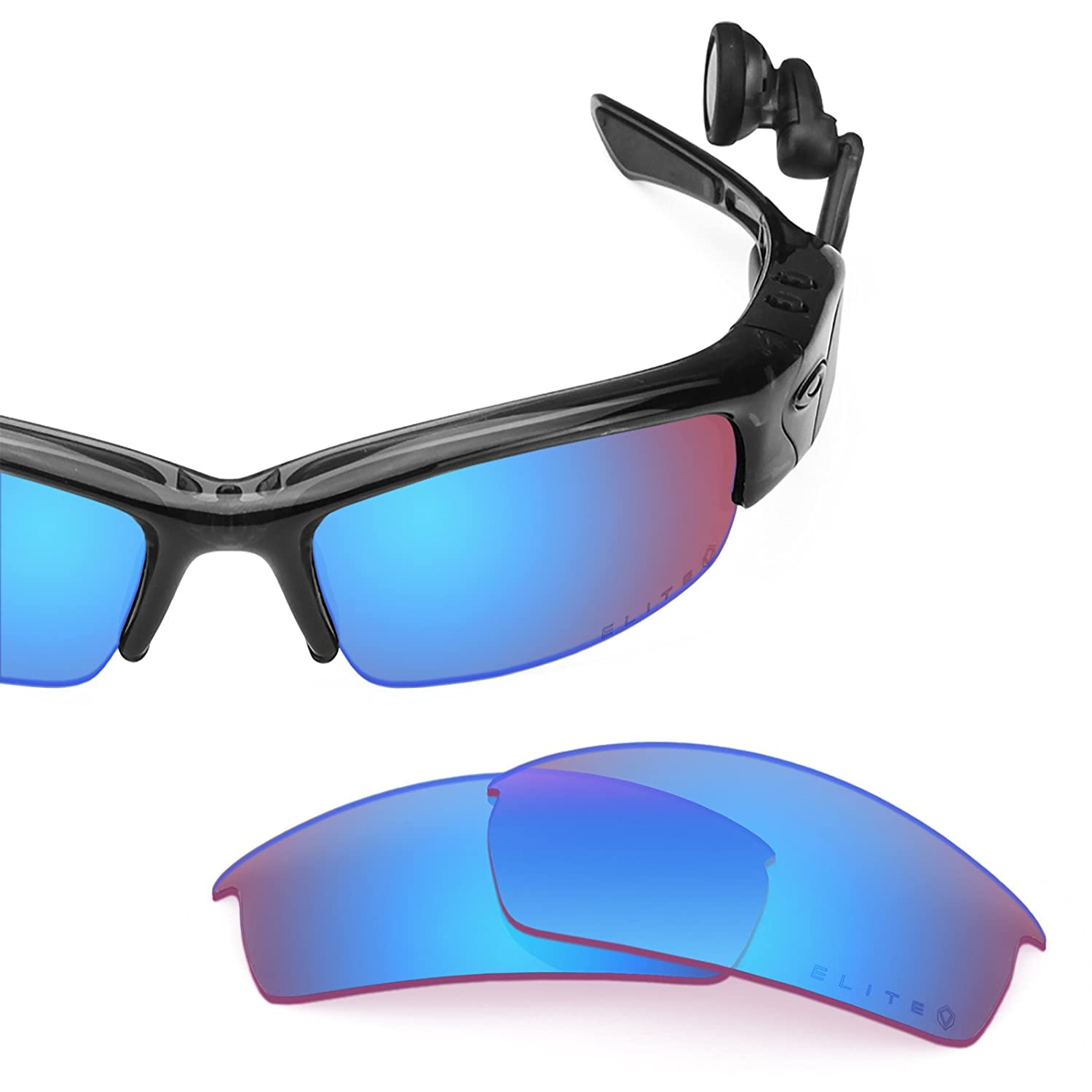 9733e1bd382aa Revant Replacement Lenses for Oakley Thump Pro  1541004638-264333 ...