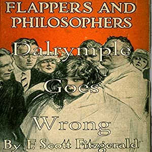 Dalrymple Goes Wrong Audiobook