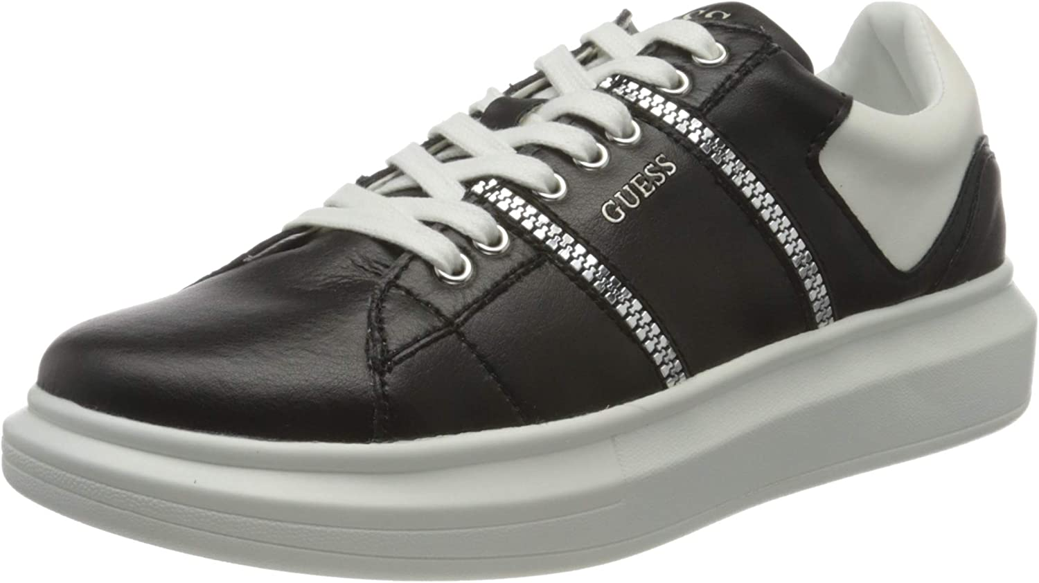 Guess Salerno II Plat Oxford Homme