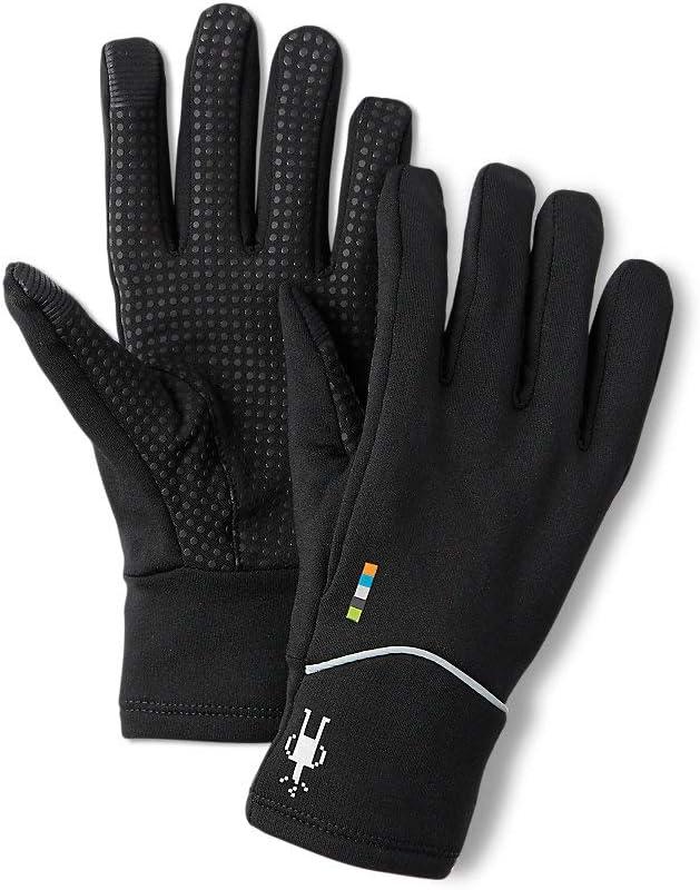 Smartwool Mens Merino Sport Fleece Training Glove