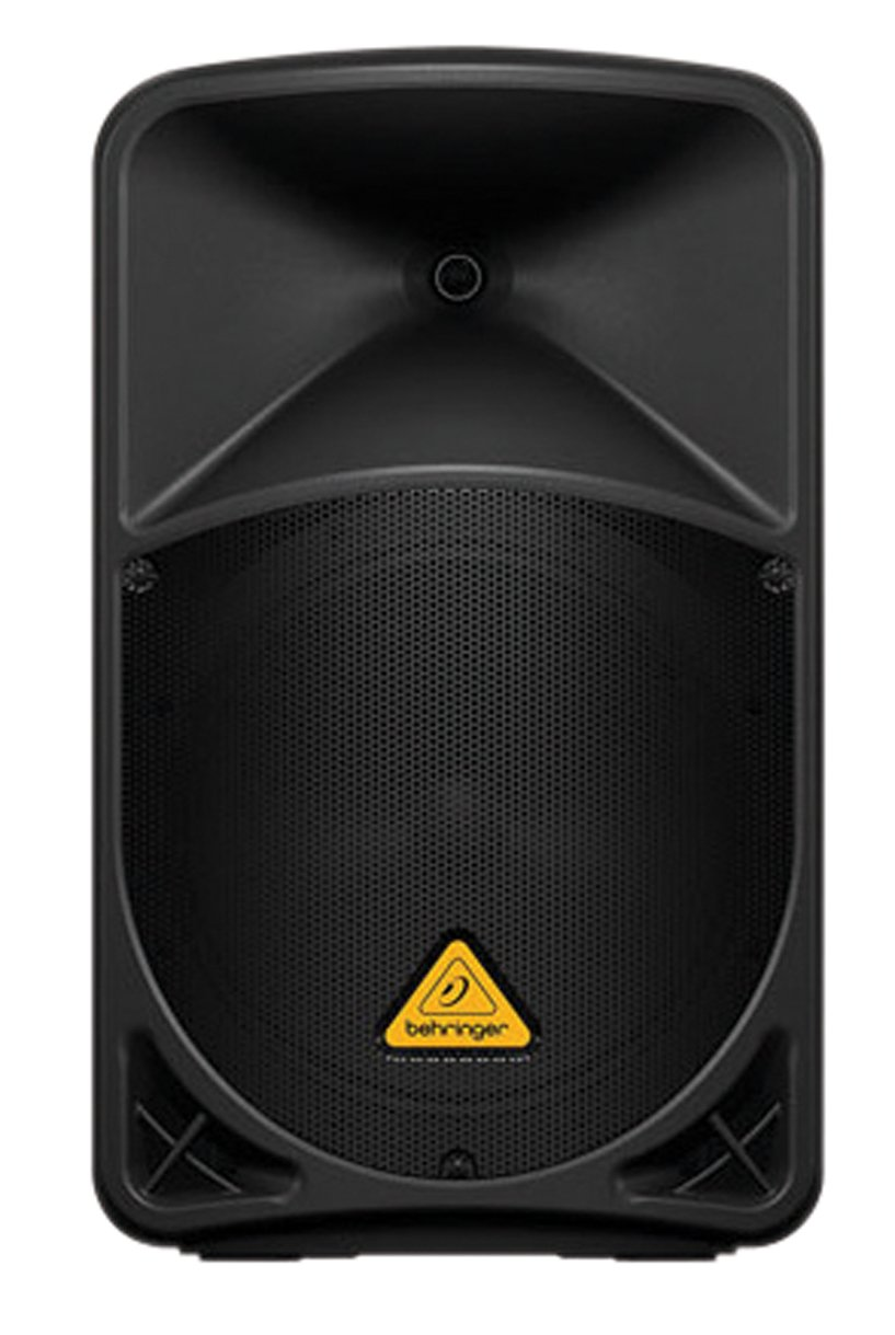 Behringer Eurolive B112D Active 2-Way 12'' PA Speaker System with Wireless Option and Integrated Mixer