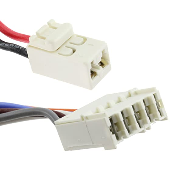 INDESIT Sèche-linge élément thermostats IDCA735 idca8350be idca8350s IDCA8350
