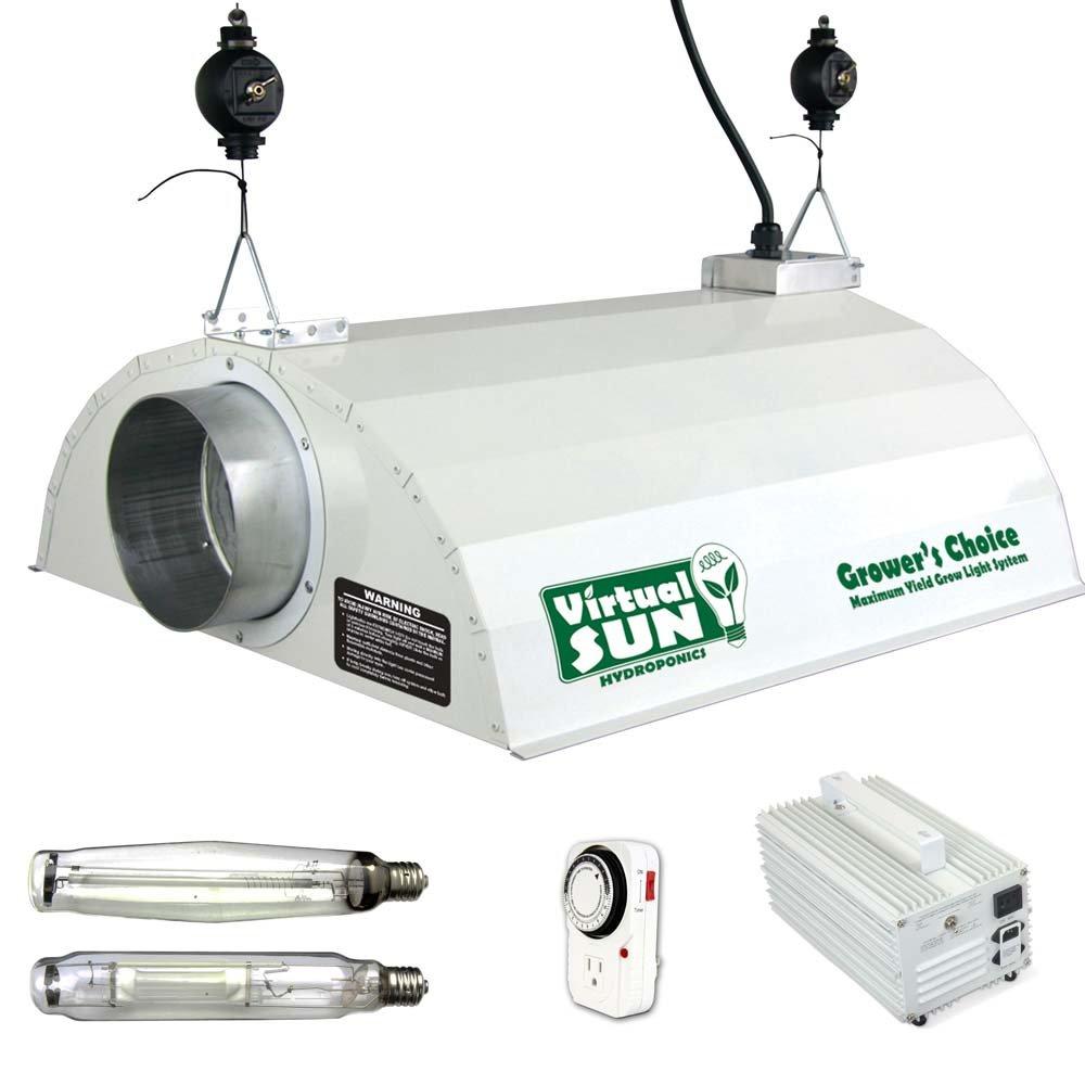 1000 watt grow lamp