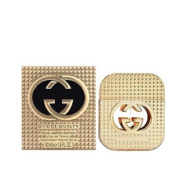 51067fe6a00 Image Unavailable. Image not available for. Color  Gucci Guilty Stud  Women s 1.6-ounce Eau de Toilette ...