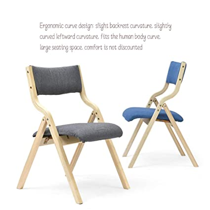 Brilliant Amazon Com Dining Chair Folding Chair Wooden Folding Chair Lamtechconsult Wood Chair Design Ideas Lamtechconsultcom