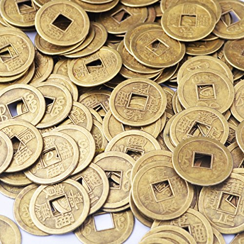 The 8 best chinese coins