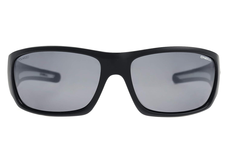 ONeill ZEPOL 113p Brillante Gris Crystal Sport Polarizada Gafas de sol: Amazon.es: Ropa y accesorios