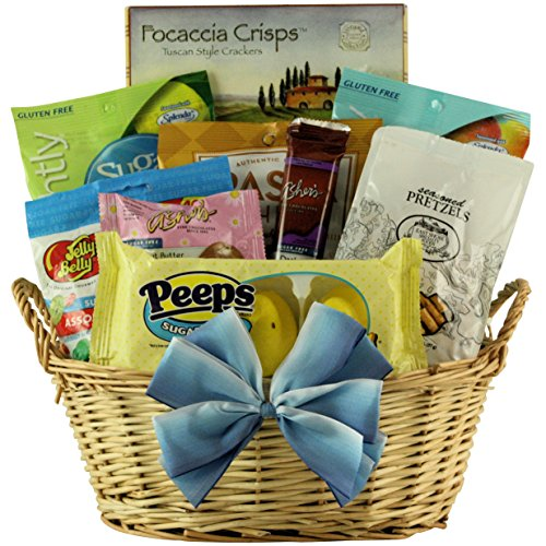Healthy-Wishes-Gourmet-Sugar-Free-Gift-Basket