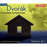 Complete Symphonies (Jarvi, Scottish National Orchestra)