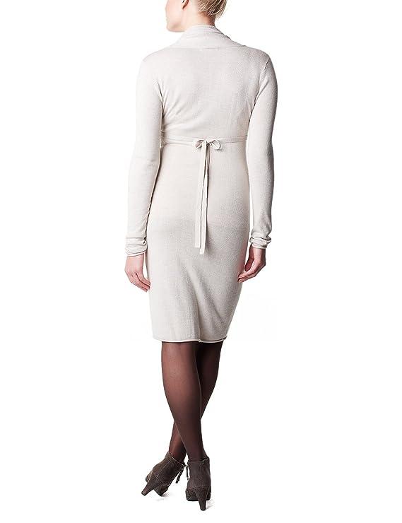 Noppies Dress knit ls Zara 2-Vestido premamá Mujer, : Amazon.es: Ropa y accesorios