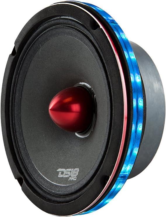 "12/"" Inch JL Audio Marine RGB LED Subwoofer Ring Drilled Mount Light Waterproof"