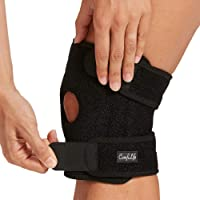 ComfiLife Knee Brace for Knee Pain Relief – Neoprene Knee Brace for Working Out,...