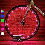 Super Cool Bike Wheel Lights (1 Tire,...