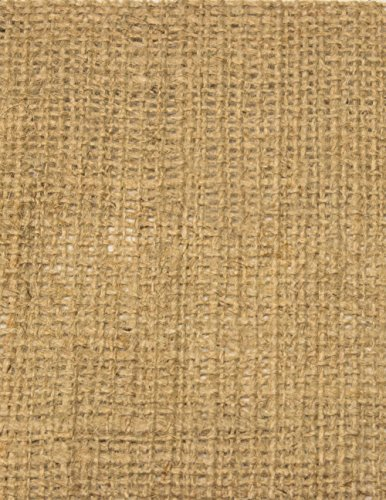 Burlap Plant Cover- 40'' wide x 12 feet long by Cleverbrand (Image #1)