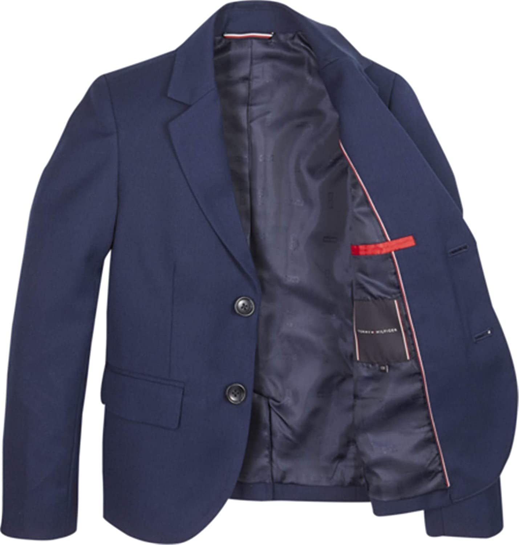Tommy Hilfiger KB0KB05417 CERIMONIAL Blazer Giacca E Blazer Ragazzo