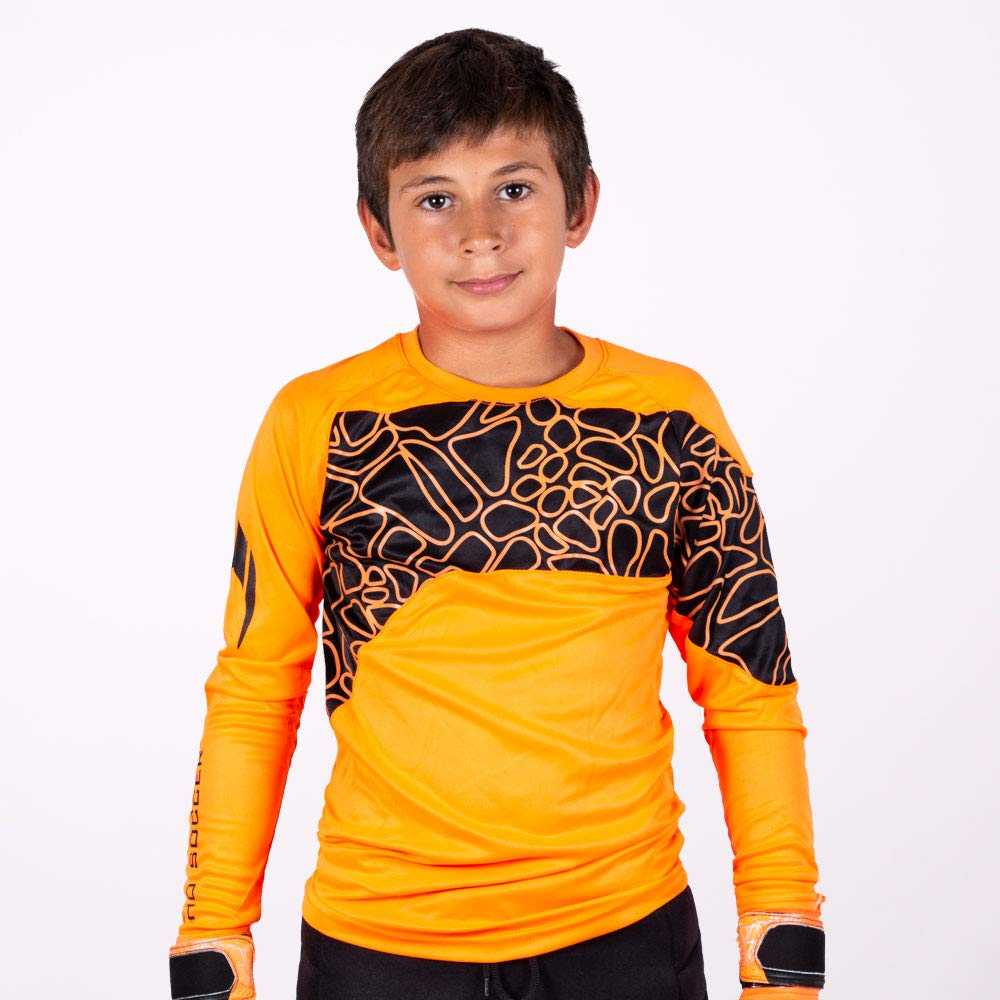HO Soccer Jersey Furious Camiseta De Portero Unisex ni/ños