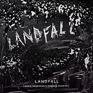 Landfall (2LP)