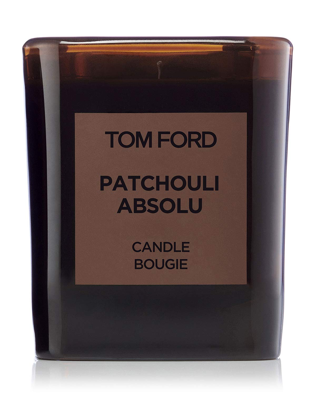 Patchouli Absolu Candle Brand New and Genuine!