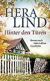 Hinter den Türen: Roman nach einer wahren Geschichte (German Edition)
