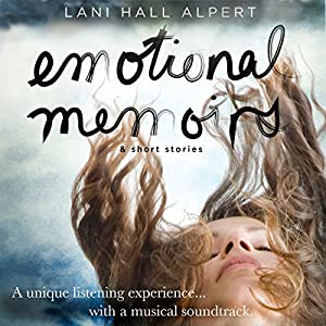 Emotional Memoirs & Short Stories Audiobook