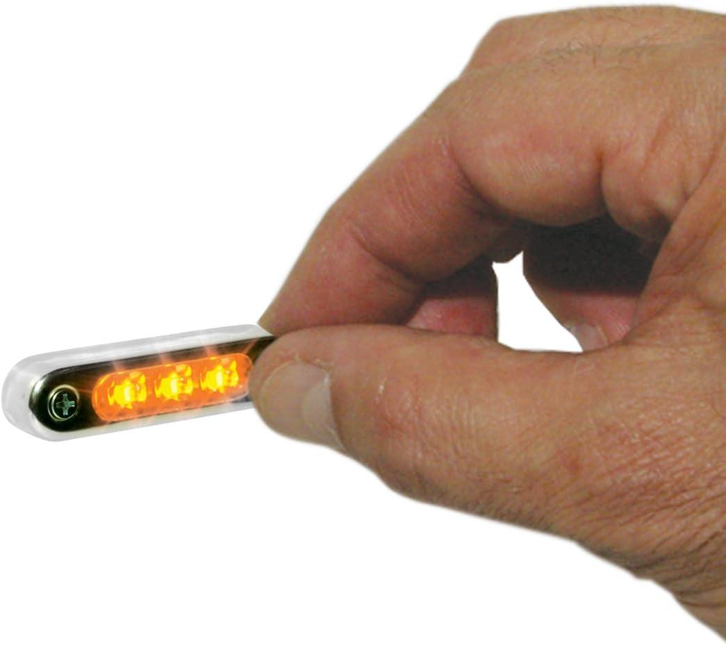 TECNIQ Straight Eon LED Accent Light amber